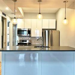 A $3,995.00, 4 bed / 2 bathroom apartment in Bushwick