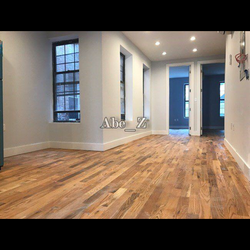 A $2,700.00, 4 bed / 2 bathroom apartment in Bed-Stuy