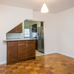 A $1,950.00, 2 bed / 1 bathroom apartment in Ridgewood