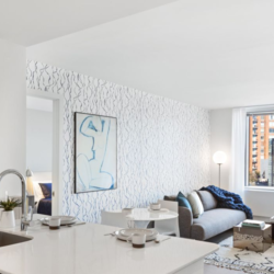 A $4,081.00, 1 bed / 1 bathroom apartment in Williamsburg