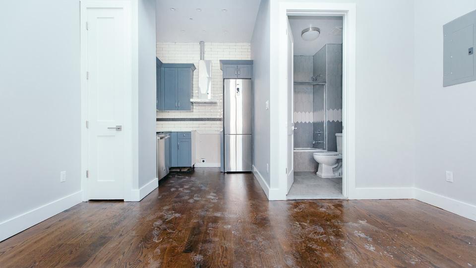 A $2,000.00, 1 bed / 1 bathroom apartment in East Flatbush