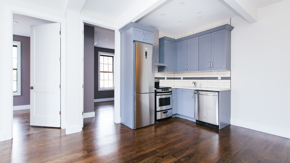 A $2,700.00, 3 bed / 2 bathroom apartment in East Flatbush