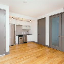 A $2,975.00, 2 bed / 1 bathroom apartment in Crown Heights