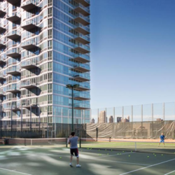 A $2,950.00, 1 bed / 1 bathroom apartment in Long Island City