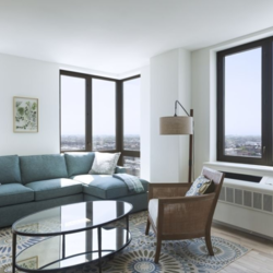 A $2,769.00, 1 bed / 1 bathroom apartment in PLG: Prospect Lefferts Gardens