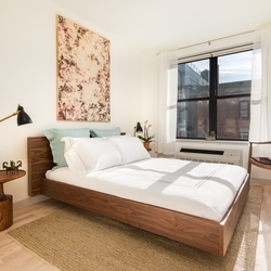 A $4,100.00, 2 bed / 2 bathroom apartment in Greenpoint