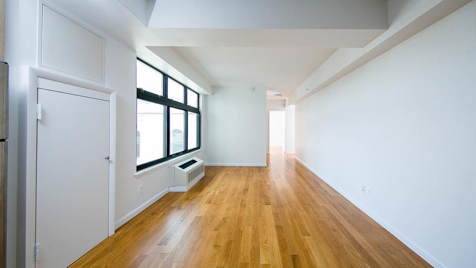 A $2,599.00, 2 bed / 1 bathroom apartment in Bushwick