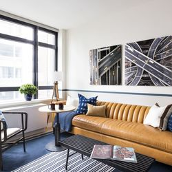 A $2,562.00, 0 bed / 1 bathroom apartment in Long Island City