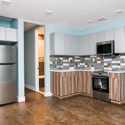 A $2,800.00, 3 bed / 2 bathroom apartment in Ridgewood