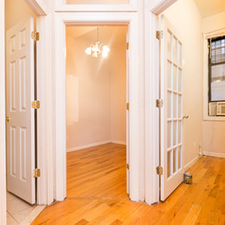 A $2,000.00, 2 bed / 1 bathroom apartment in Williamsburg