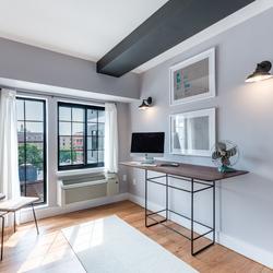 A $2,769.00, 2 bed / 1 bathroom apartment in Flatbush