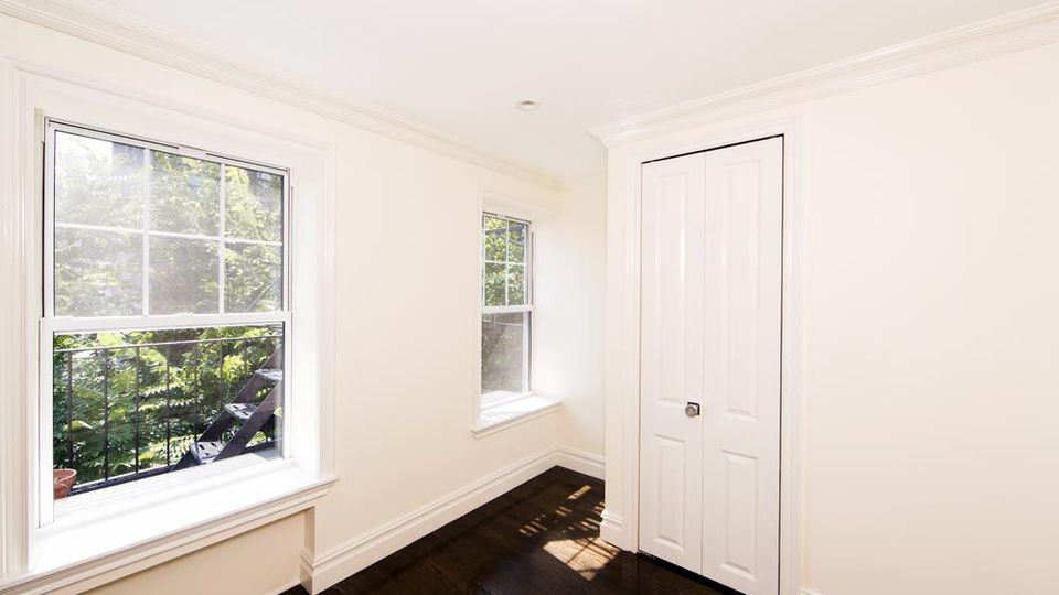 A $6,590.00, 4 bed / 2 bathroom apartment in East Village