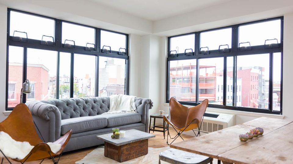 A $2,520.00, 1 bed / 1 bathroom apartment in Bushwick