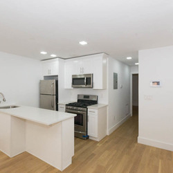 A $2,300.00, 2 bed / 2 bathroom apartment in Bushwick