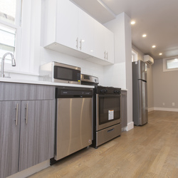A $3,600.00, 2 bed / 2 bathroom apartment in Williamsburg