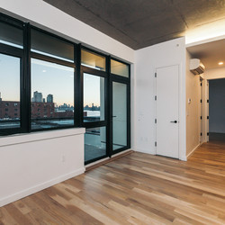 A $3,590.00, 2 bed / 1 bathroom apartment in Greenpoint