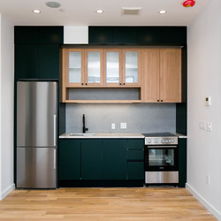 A $3,400.00, 2 bed / 1 bathroom apartment in Greenpoint