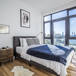 A $4,266.00, 2 bed / 1 bathroom apartment in Greenpoint