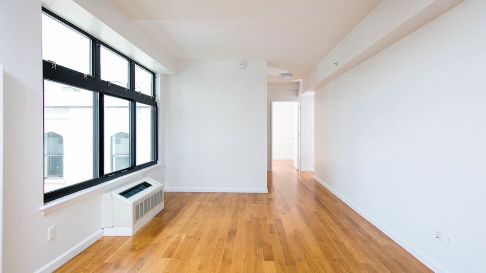 A $3,063.00, 2 bed / 1 bathroom apartment in Bushwick
