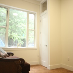 A $4,400.00, 4.5 bed / 2 bathroom apartment in Bushwick