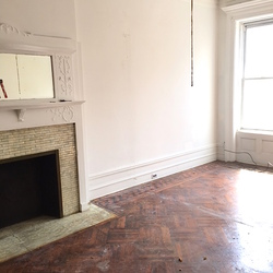 A $2,000.00, 0.5 bed / 1 bathroom apartment in Crown Heights