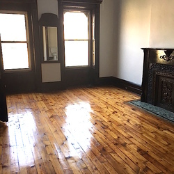 A $2,123.00, 2 bed / 1 bathroom apartment in Crown Heights