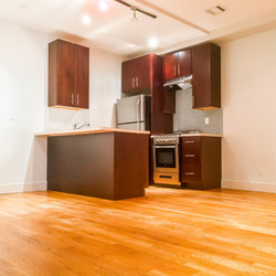 A $2,950.00, 2 bed / 2 bathroom apartment in Bushwick
