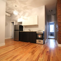 A $2,200.00, 1.5 bed / 1 bathroom apartment in Williamsburg