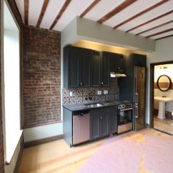 A $1,850.00, 0 bed / 1 bathroom apartment in Crown Heights