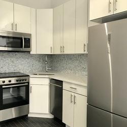 A $2,560.00, 2 bed / 2 bathroom apartment in Bushwick