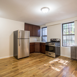 A $2,275.00, 2.5 bed / 1 bathroom apartment in Bed-Stuy