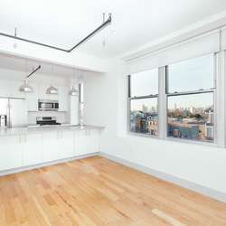 A $6,125.00, 4 bed / 2 bathroom apartment in Williamsburg