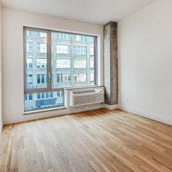 A $2,841.00, 1 bed / 1 bathroom apartment in Williamsburg