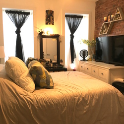 A $2,475.00, 2 bed / 1 bathroom apartment in Bed-Stuy