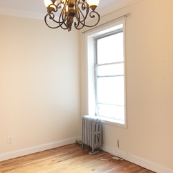 A $2,299.00, 2 bed / 1 bathroom apartment in Bed-Stuy