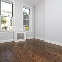 A $3,200.00, 3 bed / 3 bathroom apartment in Bushwick