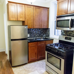 A $2,850.00, 3 bed / 1 bathroom apartment in Bed-Stuy