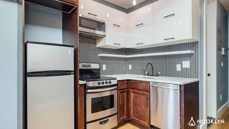A $1,750.00, 1 bed / 1 bathroom apartment in Morris Heights