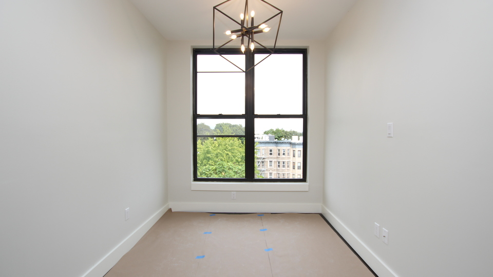 A $3,500.00, 3 bed / 2 bathroom apartment in Crown Heights
