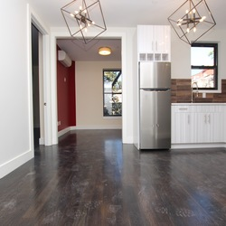 A $2,650.00, 2 bed / 1.5 bathroom apartment in Crown Heights