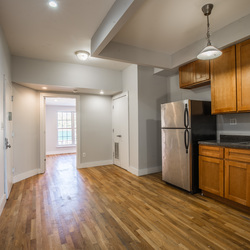 A $2,475.00, 3 bed / 1 bathroom apartment in Bushwick