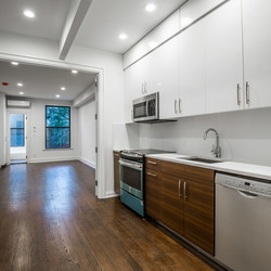 A $3,666.00, 3 bed / 2 bathroom apartment in Greenpoint