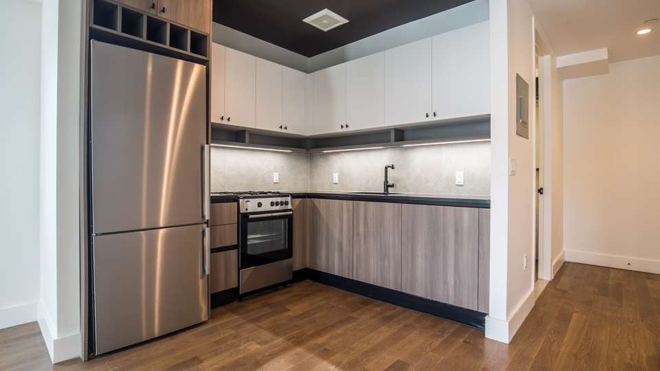 A $2,475.00, 2 bed / 1 bathroom apartment in Kensington