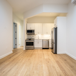 A $3,675.00, 4 bed / 2 bathroom apartment in Crown Heights