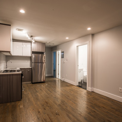 A $3,025.00, 4 bed / 2 bathroom apartment in Bed-Stuy