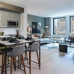 A $3,124.00, 0 bed / 1 bathroom apartment in Chelsea