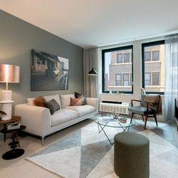 A $3,832.00, 1 bed / 1 bathroom apartment in Chelsea