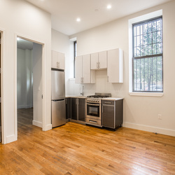 A $2,500.00, 3 bed / 1.5 bathroom apartment in Bed-Stuy