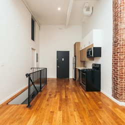 A $3,150.00, 1 bed / 1.5 bathroom apartment in Bushwick