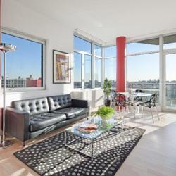A $3,570.00, 2 bed / 2 bathroom apartment in Clinton Hill